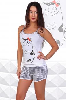 Новинка: пижама Натали
